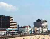 Restaurant-waterfront