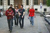 teambuilding activiteit Arnhem