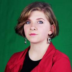 Allie Hunter (Producer, Cinematographer)