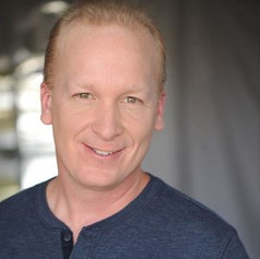 Kevin Blake (Glenn)