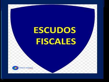 Escudos Fiscales