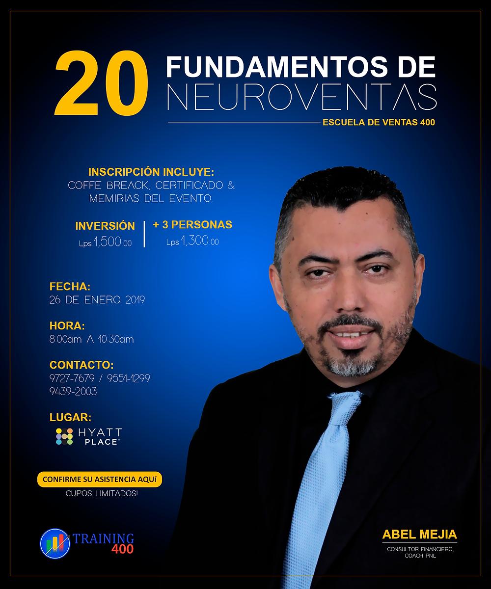 20 FUNDAMENTOS DE NEUROVENTAS