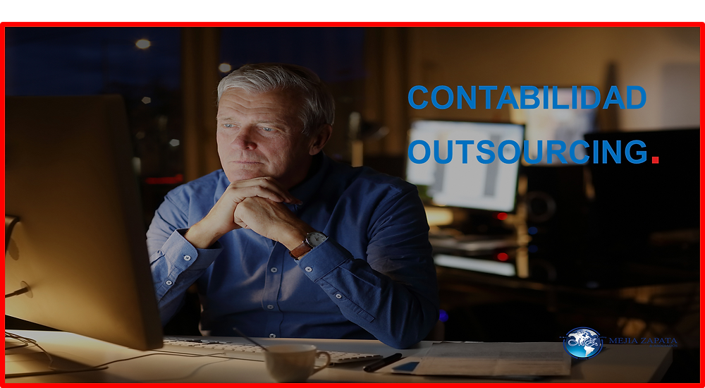 Contabilidad Outsourcing