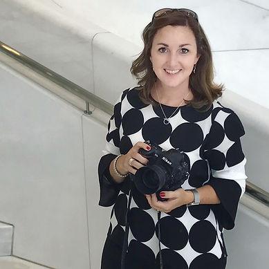 Brand Influencer Amy Boyle