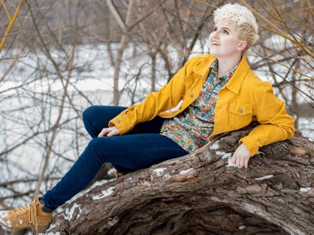 Young, Scrappy, and Human – Meet Maureen 19 of 52 Phenomenal Women