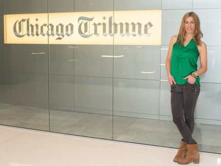 Balancing Act – Meet Heidi 27 of 52 Phenomenal Women