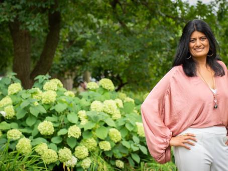Pain has a Purpose – Meet Trupti 50 of 52 Phenomenal Women
