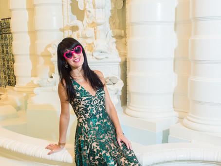 La Vie En Rose:  Meet Debi – 6 of 52 Phenomenal Women