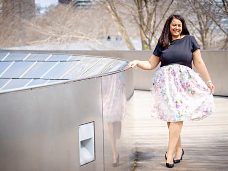 Following her passion for fashion – Meet Bhavana 32 of 52 Phenomenal Women