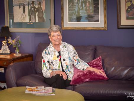 Finding Joy - Meet Sue (38/52.2)