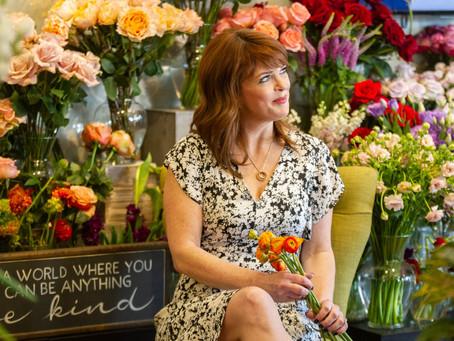 The Beautiful Garden of Life… Meet Kathleen 31 of 52 Phenomenal Women