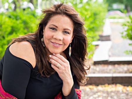 What are you? – Meet Juanita 44 of 52 Phenomenal Women