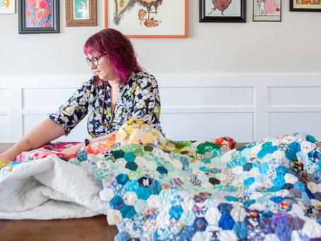 Creative Resilience – Meet Jenni (17/52.2)