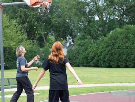 Work hard, have fun – Meet Julie 45 of 52 Phenomenal Women