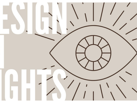 Guest on Design In Sights 9/15/2020