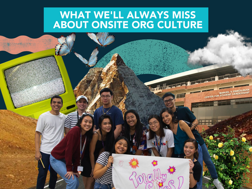 What We'll Always Miss About Onsite Org Culture