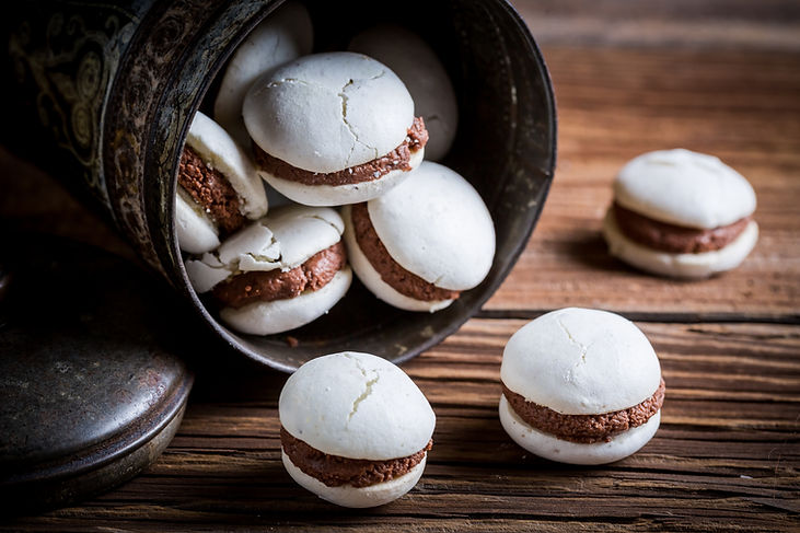 Biscuiterie Artisanale Les Douceurs du Terroir