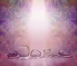 Crystal Fields Chakra Ritual