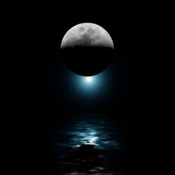 Half Moon Rising Sacred Ritual
