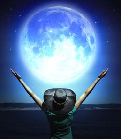 Silver Moon Incantation