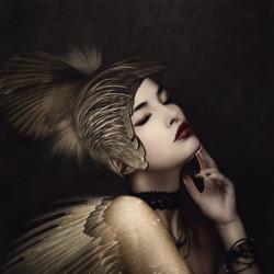 Angel Warrior Sacred Ritual