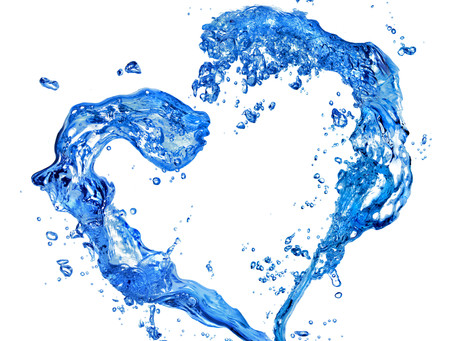 Let The Love Flow