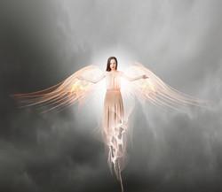 Feast of All Angels Sacred Ritual