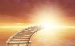 Golden Staircase Ritual