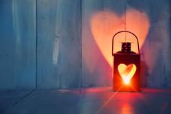 Bright Heart Sacred Blessings