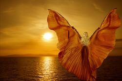 Goddess Harmonia Sacred Blessing