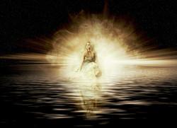 Baptism of Light Ritual