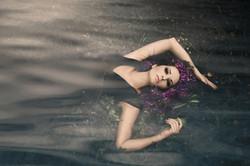 Water Nymph Sacred Ritual