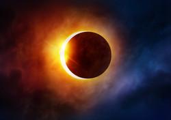 Black Moon Eclipse Ritual