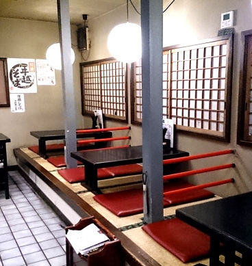 横浜浪漫探訪 浜さんぽ第12回 そば処 太郎