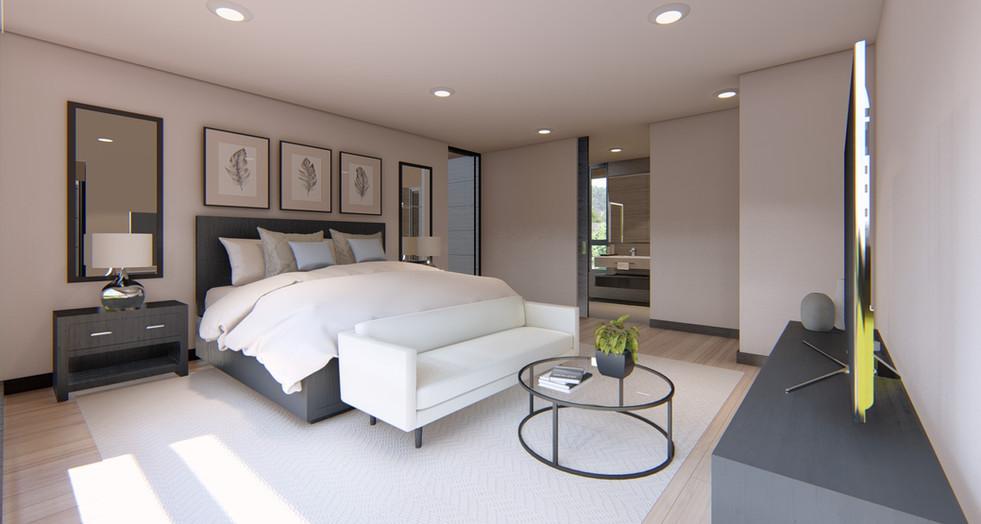 Dormitorio A328