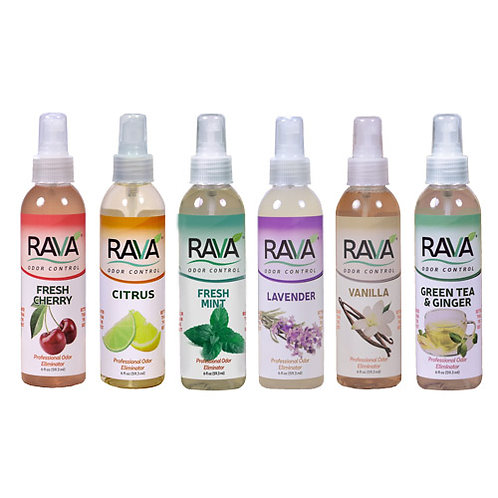RAVA Odor Eliminator 6 oz