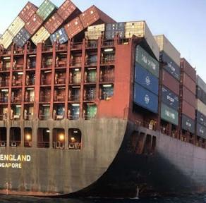 COVID lockdown sequel threatens shipping demand