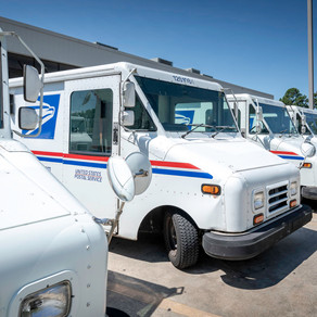 Postal Service may expand international parcel, mail delivery services