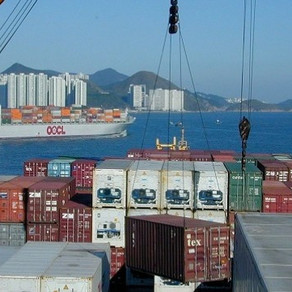 Digitization to Support Just-in-Time Port Calls for Container Shipping