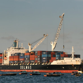 U.S. Exporters Coming Up Empty in Scramble for Outbound Containers