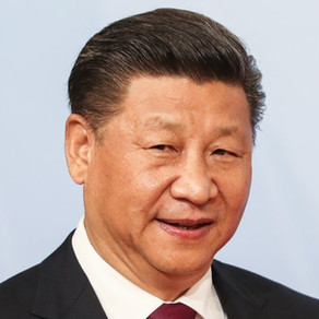 Chinese President Xi pledges to import more as pandemic shakes global economy