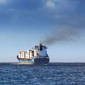 Industry Giants Commit to Transparent Reporting of Shipping Emissions
