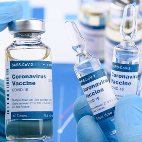 Pharma supply chain faces challenges, even before COVID vaccine distribution