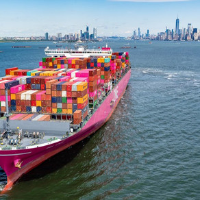 'Untraditional peak' a good thing at Port of New York/New Jersey