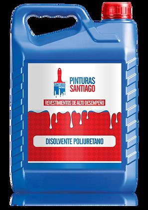 DISOLVENTE POLIURETANO (1LT)