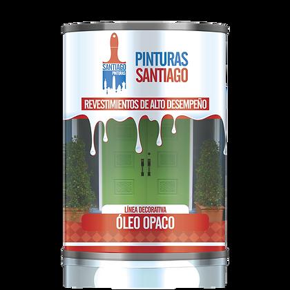 ÓLEO OPACO (1 galón)