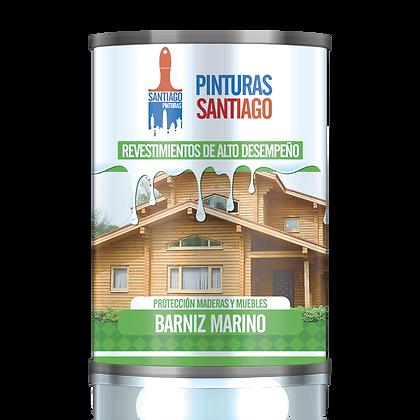 BARNIZ MARINO (1 galón)