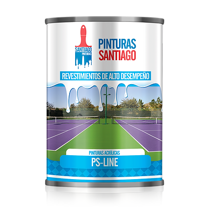 PINTURA PARA LÍNEAS PS-Line B (1 galón)