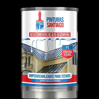 PINTURA PARA TECHOS (1 galón)