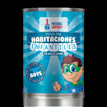 HABITACIONES INFANTILES (1 galón)